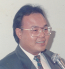 Michael Sng Chong Hock 孙崇福